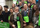 Greens – ready for a snap general election