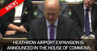 The fight against Heathrow expansion isn't over yet…